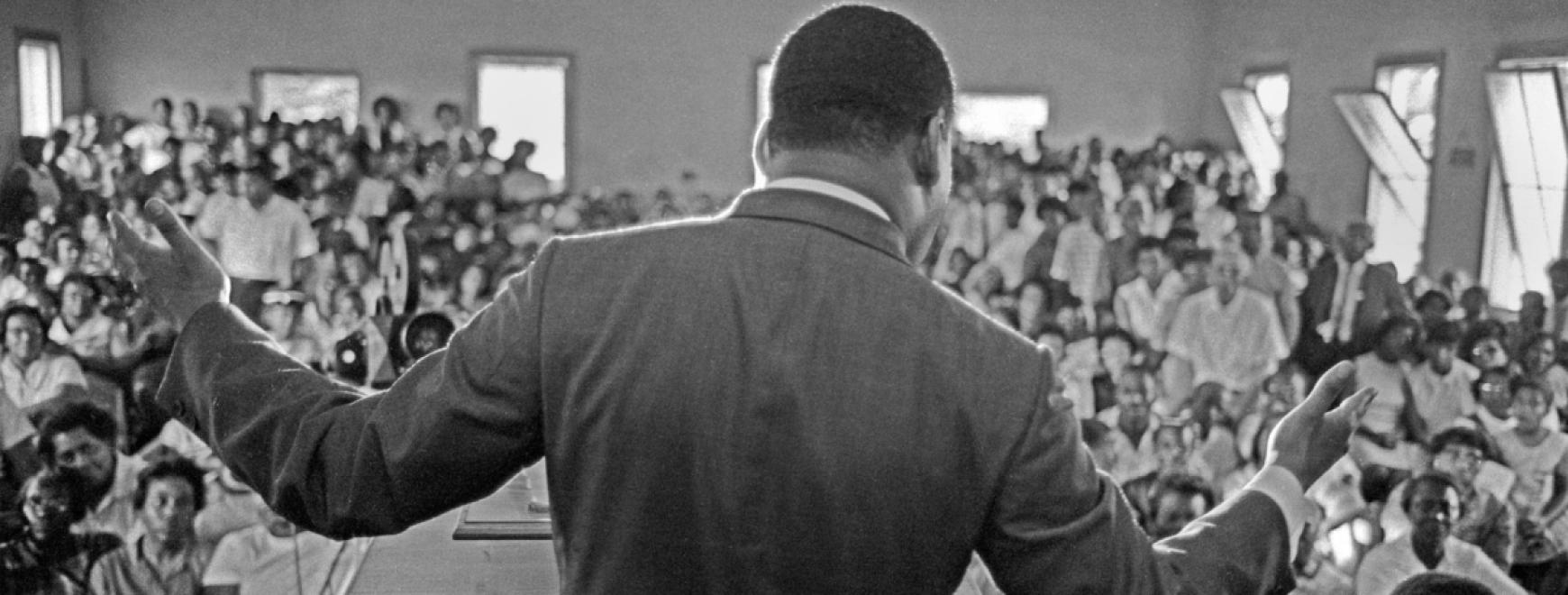 King, 12, of Fairfield University's 2010 Martin Luther King, Jr. Essay ...