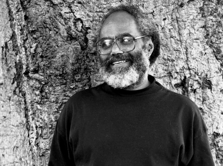Robert Paris Moses at Stanford in 1989