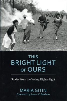 "Cover of ""This Bright Light of Ours"""