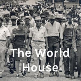 World House Podcast Image
