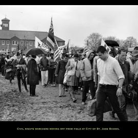 Marching to Montgomery
