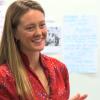 King Institute Director of Education Andrea McEvoy Spero