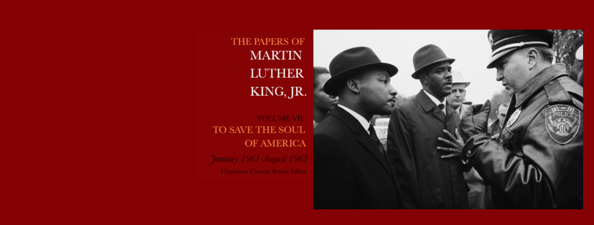martin luther king research and education institute Web site for the stanford university-based martin luther king, jr, research and education institute which works in cooperation with the martin luther king, jr family to publish and preserve the speeches, writings, and correspondence of martin luther king the site contains: information about five.